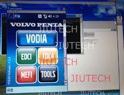 Volvo Penta DPA Version With Volvo Industrial Engine Diagnosis