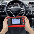 LAUNCH Creader CRP129 EOBD ENG/AT/ABS/SRS EPB SAS Oil resets obd2 Diagnostic Scanner Code Reader CRP 129 Scan Tool Cread