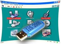 TIS2000 CD + USB Dongle for GM TECH2 GM Car Model