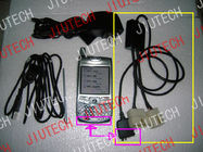 PDA Connection Hitachi Diagnostic Tool Excavator PDA DR ZX Diagnostic Cable