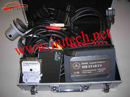Benz MB Star C4 (201607) with Dell D630 Laptop Mercedes Star Diagnosis Tool
