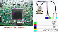 Automotive ECU Programmer  CAS4 Car Prog for MC9S12H128 / MC9S12H256,
