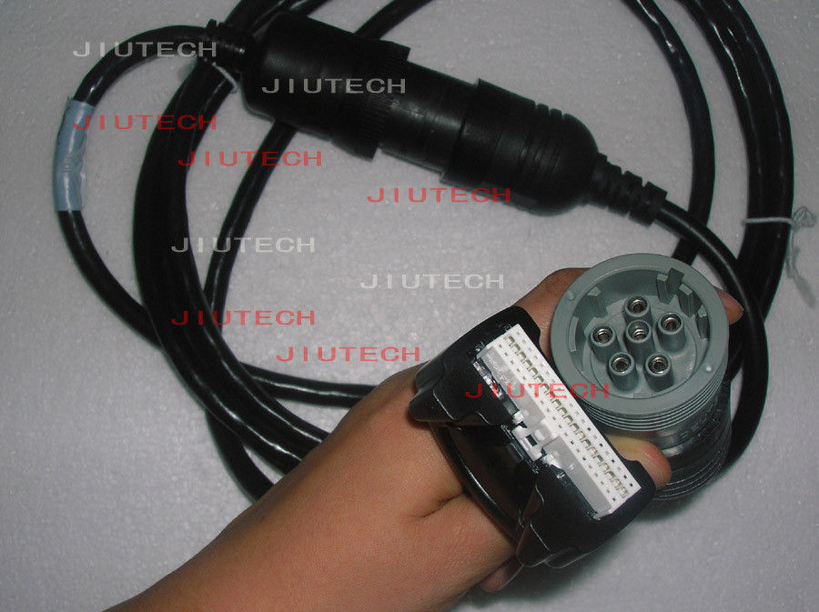 6 pin + 9 pin diagnostic cable for Volvo interface 88890020 / 88890180