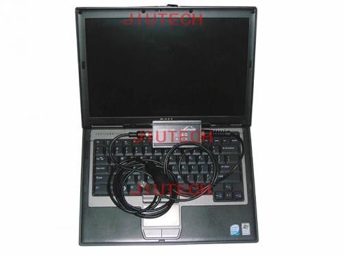 Linde Canbox Forklift Diagnostic Tools Multi Language , Heavy Duty Truck Scanner