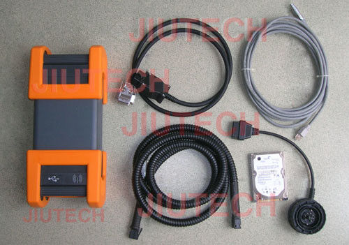 BMW OPS + DIS + SSS + TIS heavy duty diagnostic scanner BMW Diagnostics Tool Scanner