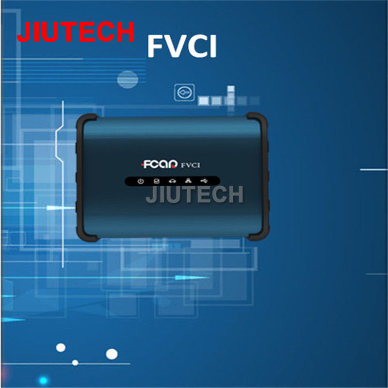 Fcar FVCI Passthru J2534 VCI Diagnosis, Reflash And Programming Tool