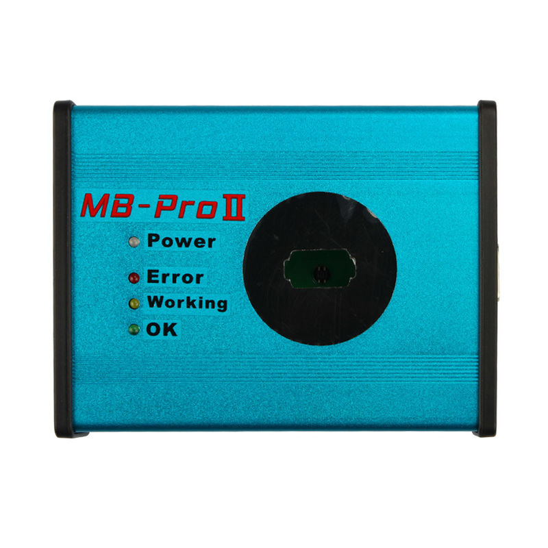 Advanced Automotive Key Programmer for Mercedes - Benz