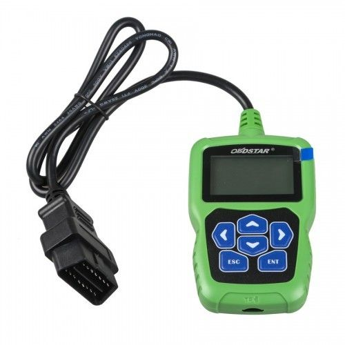 Immobiliser / Odometer Function Car Scan Tool OBDSTAR F109 For SUZUKI Pin Code Calculator