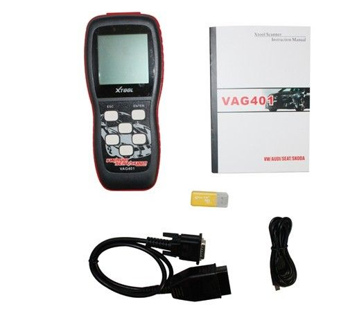 VAG401 VW / AUDI / SEAT / SKODA Professional Tool / Xtool Diagnostic Tools