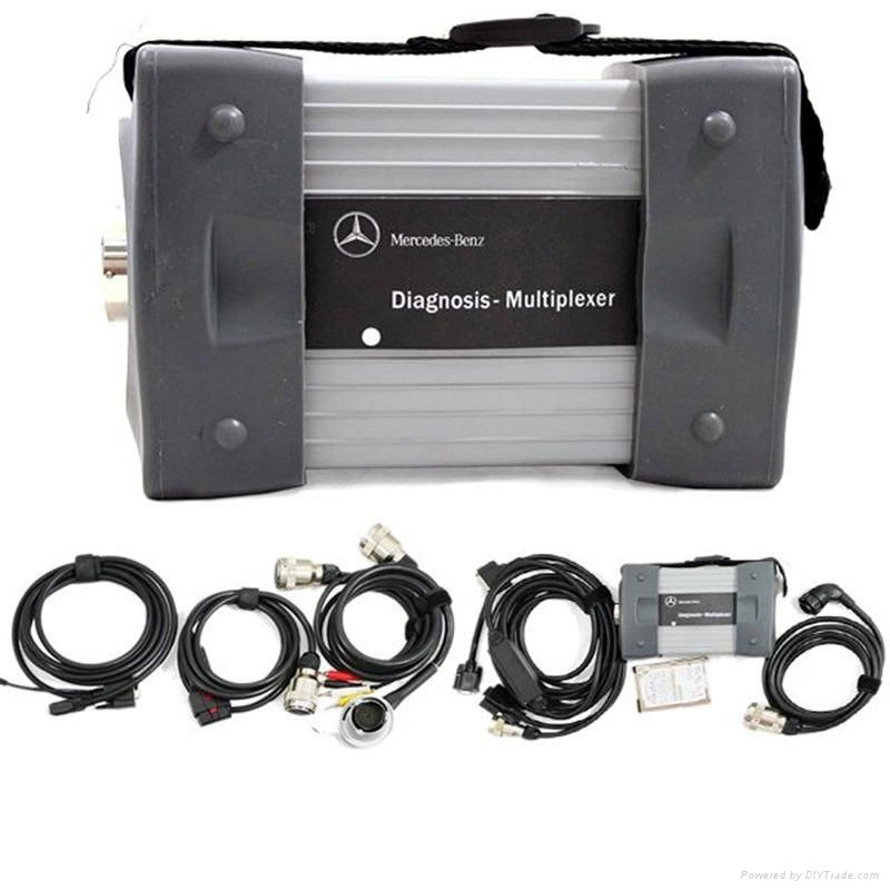Mercedez benz star mb star benz c3 mercedes star for Mercedes benz star diagnostic tool