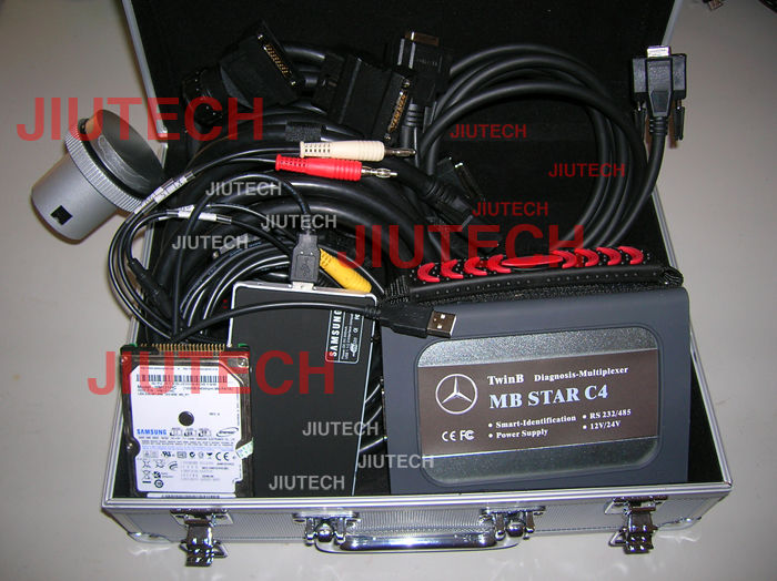 201607 benz star c4 benz compact 4 mb star c4 mercedes for Mercedes benz star diagnostic tool