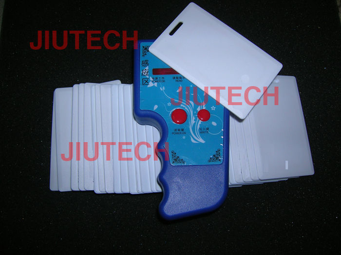 card copying machine