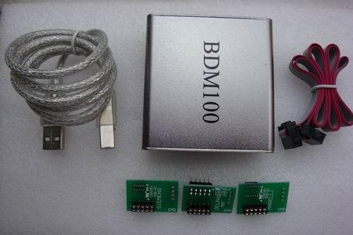 BDM100 PROGRAMMER ECU universal reader//programmer