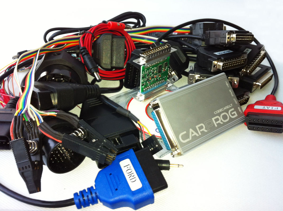 CARPROG FULL v4 01Airbag Reset Tool for Car Diagnostics Scanner
