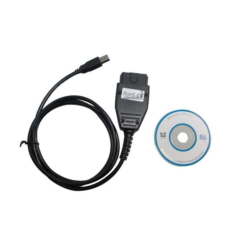 Vag Diagnostic Cables Range Rover MKIII All Comms / OBDII Communications Device