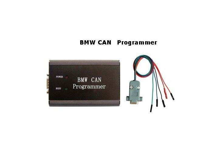 CAN Programmer 2010 Version Support CAS3+ for Mileage Correction Kits