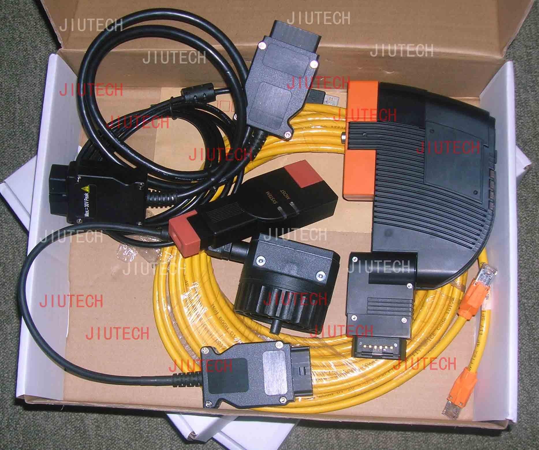 BMW Diagnostics Tool , BMW ICOM BMW ISIS ISID A + B + C Hardware