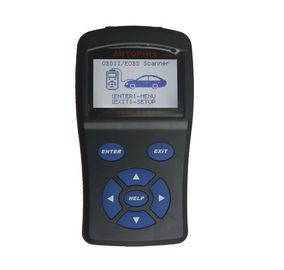 Easy Operation Fashionable Code Scanners For Cars OM520 OBD2 Model