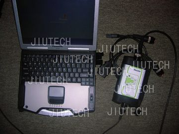 Full Set CF29 Laptop + Volvo Vocom 88890300 For Engine Diagnosis