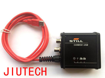 Still forklift canbox 50983605400 truck box diagnostic tool interface original box Can bus line