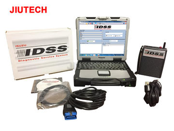 Heavy Duty Truck Diagnostic Scanner