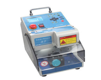 Car Key Cutting Machines