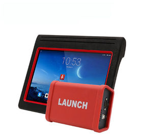 China Original LAUNCH full system diagnostic tool X431 V+ Pad 10.1 factory