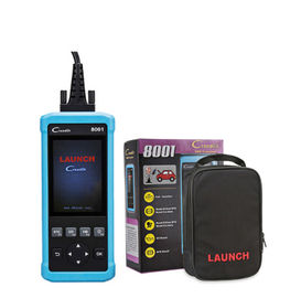 China LAUNCH DIY Code Reader CReader 8001 Full OBD diagnostic tool Support ABS SRS system with Oil EPB Reset function CR 8001 factory