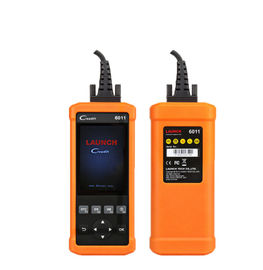China Obd2 Launch X431 Master Scanner Full Functions Creader 6011 With PC Online Printing factory