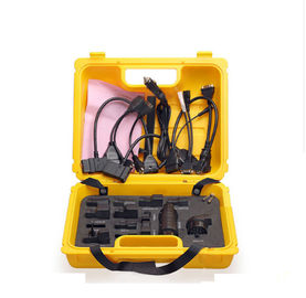 China Plastic Launch Diagnostic Tool , Launch X431 Diagun IV With Full Set Cables / Adapters factory