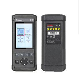 China Smart Creader 619 6011 OBD2 Launch Code Scanner Full Functions Car Diagnostic factory