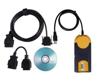 Multi-Diag Access J2534 Auto Universal Car Diagnostic Scanner