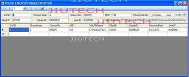 Ecu Programming Truck Diagnostic Software For Programming Volvo Truck Ecu