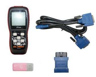 PS150 Oil Reset Tool Auto Scanner , Xtool Diagnostic Tools / Diagnostic Tool