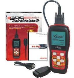 OBDII Can Scanner PS100 / Xtool Diagnostic Tools With 12V Volts / 3W