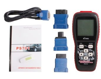 PS701 Professional Japanese Diagnostic Tool / Xtool Diagnostic Tools