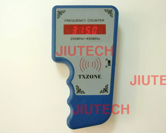 Handheld Wireless  frequency tester