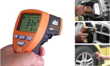 Automotive Infrared Thermometer  Car Electronics Products