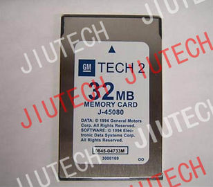 V127.000 Gm TECH2 Scanner Diagnostic Software Cards 32MB for Euro4 / Euro 5 / ISUZU Trucks