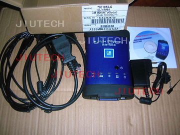 GM MDI (Multiple Diagnostic Interface) Gm Tech2 Scanner