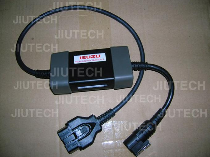 ISUZU 24V Adaptor ISUZU heavy duty Truck diagnostic scanner