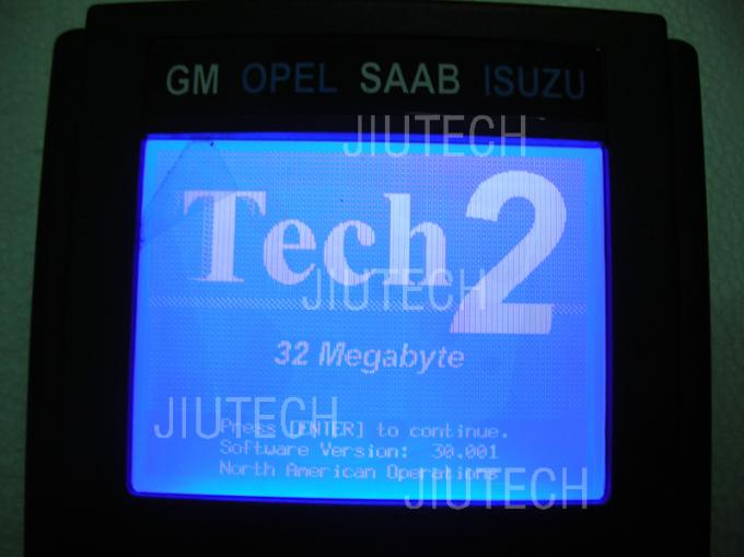 GM 32MB CARD for GM Tech 2  Gm Tech2 Scanner