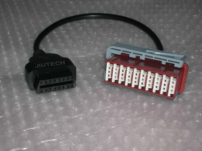 Lexia3 30 Pin Diagnostic Cable
