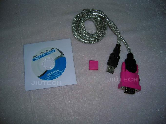 USB to RS232 Serial Port Cable