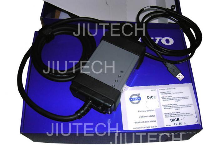 Volvo Vida DICE Car Diagnostic Scanner  to Diagnose and Troubleshoot Volvo Vehicles