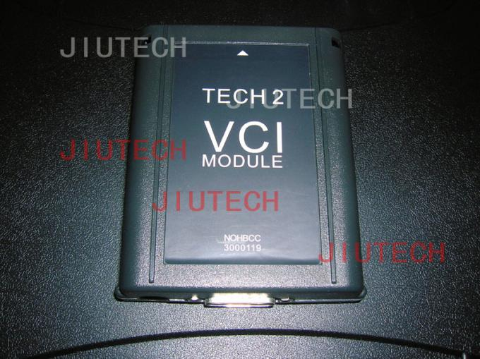 GM Tech2 Scanner VCI module OEM made in China