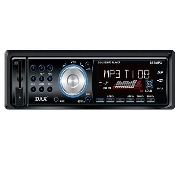 Usb / Sd / Mmc / Mp3 Playbacke-Fm Radio System 1din Car Audio Playercar Electronics Products