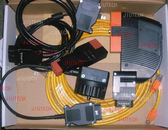BMW Diagnostic Scan Tool
