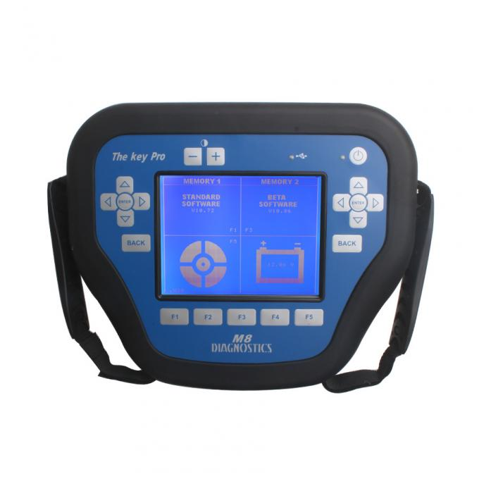 MVP Key Pro M8 Diagnosis Locksmith Tools Automotive Key Programmer