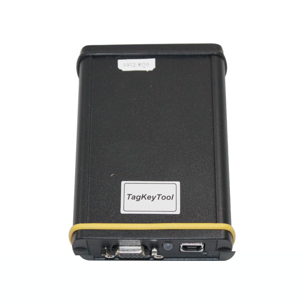 Tag Key Tool Automotive Key Programmer Works With Avdi Interface
